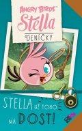 Paula Noronen: Angry Birds - Stella - Stella už toho má dost