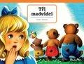 Vojtěch Kubašta: Tři medvídci