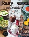 David Skokan: Easy weekends