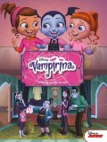 Matt MacNabb: Vampirina - Příběhy podle seriálu
