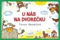 Tereza Skoupilová: U nás na dvorečku