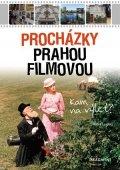 Radek Laudin: Procházky Prahou filmovou