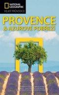 Barbara A. Noe: Provence a Azurové pobřeží