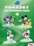 Walt Disney: Disney Junior - Pohádky na dobrou noc 4