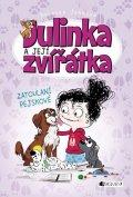 Rebecca Johnson: Julinka a její zvířátka – Zatoulaní pejskové