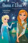 Walt Disney: Anna a Elsa - Vzpomínky a kouzla
