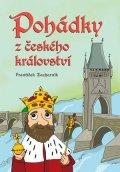 František Zacharník: Pohádky z českého království