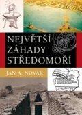Jan A. Novák: Největší záhady středomoří