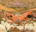 Renáta Fučíková: Obrazy z Nového zákona Další příběhy (audiokniha pro děti)