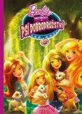 Mattel: Barbie - Sestřičky a psí dobrodružství