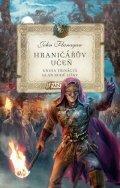 John Flanagan: Hraničářův učeň - Kniha třináctá - Klan Rudé lišky