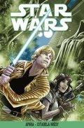 kolektiv: Star Wars – Aphra - Citadela hrůzy