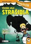 Thomas Brezina: Všechna moje strašidla - Tajemství strašidelného zámku