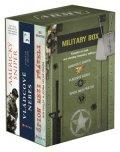 Chris Kyle, Scott McEwen, Jim DeFelice, Ben Macintyre, Donal: Military BOX