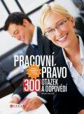 Milan Galvas: Pracovní právo