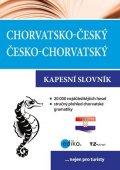 TZ-one, Vladimír Uchytil: Chorvatsko-český česko-chorvatský kapesní slovník