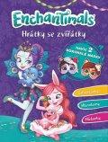 kolektiv: Enchantimals - Hrátky se zvířátky