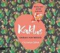 Sarah Haywood: Kaktus (audiokniha)