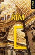 Sari Gilbert: Řím