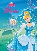 Walt Disney: Princezna - Popelka - Čtení nahlas