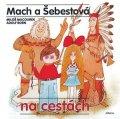 Miloš Macourek: Mach a Šebestová na cestách
