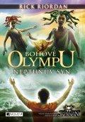 Rick Riordan: Bohové Olympu – Neptunův syn