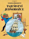 Hergé: Tintin 11 - Tajemství Jednorožce