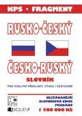 : Rusko-český a česko-ruský slovník (malý pl.)
