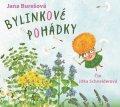 Jana Burešová: Bylinkové pohádky (audiokniha pro děti)
