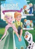 Walt Disney: Ledové království - 2 nové příběhy - Kouzelné dětství, Tající srdce