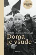 Barbara Coudenhove-Kalergi: Doma je všude