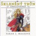 Sarah J. Maasová: Skleněný trůn - omalovánky