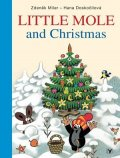 Hana Doskočilová: Little Mole and Christmas