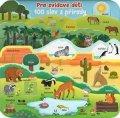 kolektiv: Pro zvídavé děti 100 slov z přírody