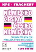 kolektiv: Německo-český a česko-německý slovník