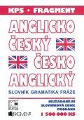 : Anglicko-český a česko-anglický slovník