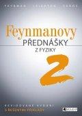 Matthew Sands, Richard Feynman, Robert B. Leighton: Feynmanovy přednášky z fyziky - revidované vydání - 2.díl