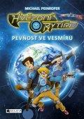 Michael Peinkofer: Hvězdní rytíři - Pevnost ve vesmíru