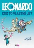 Bob de Groot: Leonardo 3 - Kdo to vlastně je?