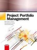 Drahoslav Dvořák, Martin Mareček: Project Portfolio Management