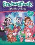 kolektiv: Enchantimals - Kamarádi zvířátka