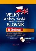 TZ-one: Velký anglicko-český a česko-anglický slovník