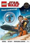 kolektív: LEGO® Star Wars™ Úžasné vesmírné lodě