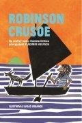 Vladimír Hulpach: Robinson Crusoe