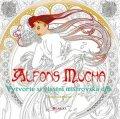 kolektiv: Alfons Mucha: Vytvořte si vlastní mistrovská díla