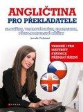 Jarmila Prošvicová: Angličtina pro překladatele