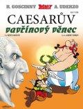 René Goscinny: Asterix 8 - Caesarův vavřínový věnec