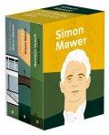 Simon Mawer: Simon Mawer box