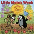 Michal Černík: Little Mole´s Week