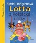 Alena Ladová, Astrid Lindgrenová: Lotta z Rošťácké uličky